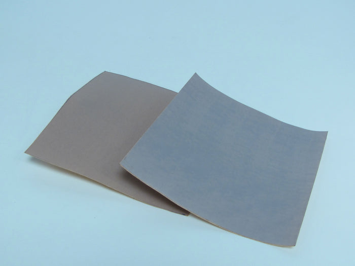 J8 & J9 Pressure Sensitive Polytetraflourethylene Sheets