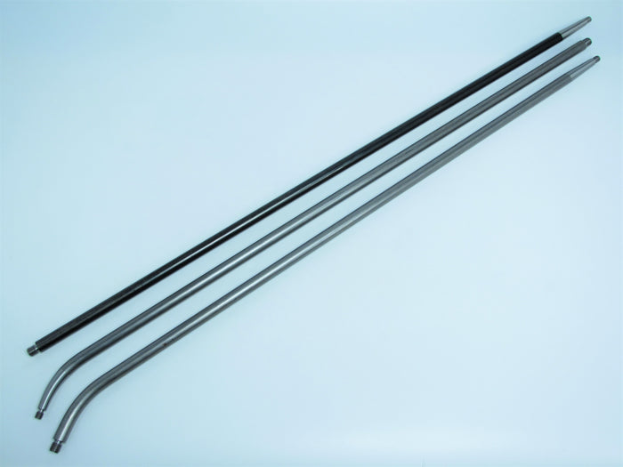 "N31 3ft (.91mm) straight, 5/8"" (15.9mm) rod"