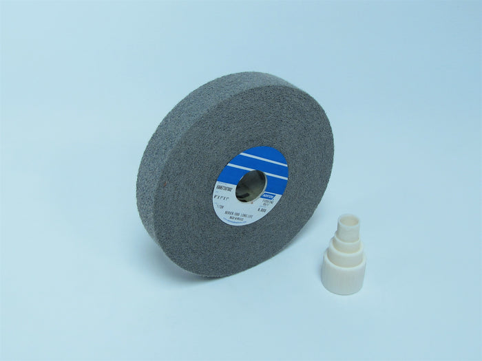 H200 Polishing Wheel for Steel