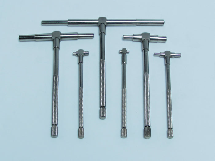 P24 Telescoping Gauges