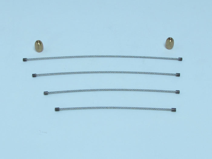P83S Rod Taylor Cable Set