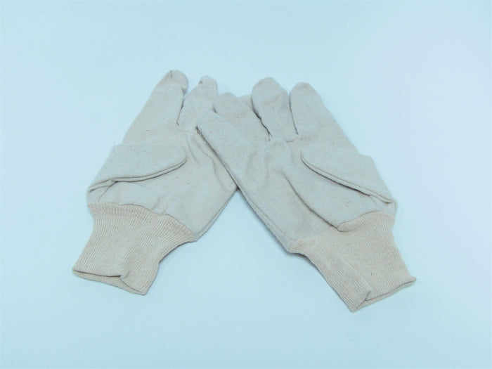 R22 Cotton Reversible Buffing Gloves