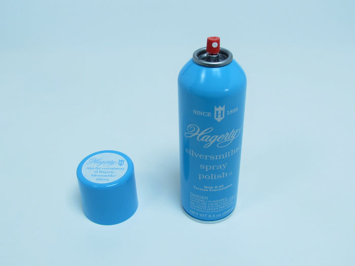 T74A  8 Oz Silversmith's Spray