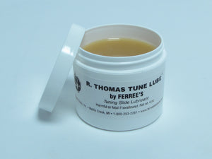 T85A  4 Oz Can Of Tune Lube