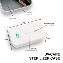 Load image into Gallery viewer, UV-Care Sterilizer Case