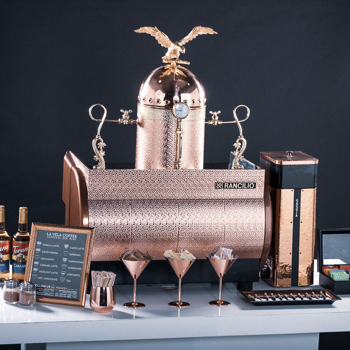 rancillio-espresso-machine