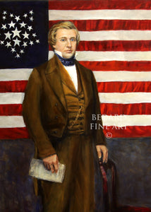 Presidential Candidate Joseph Smith Jr.