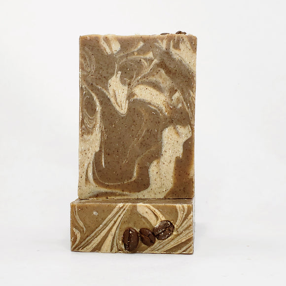Coffee Bar Soap 'Triple Shot'