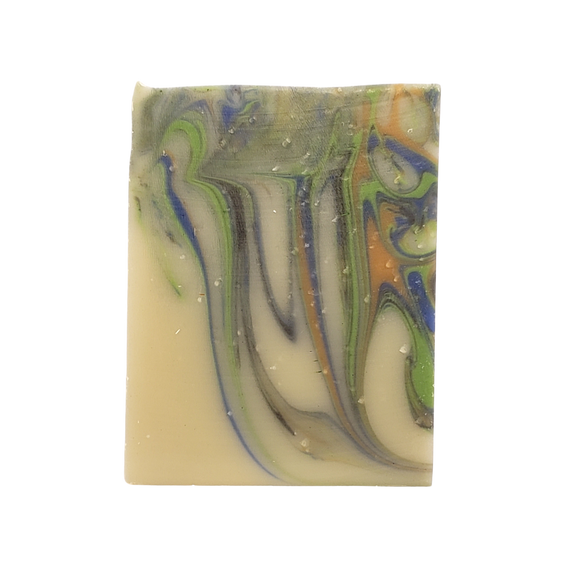 Majestic Cedar Bar Soap, A sophisticated Cedarwood essential oil blend
