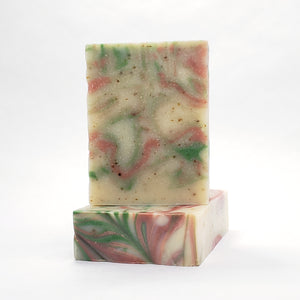 Pure Peppermint Soap Bar