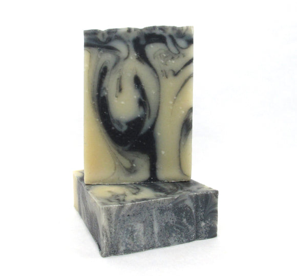 Pure Tea Tree Soap bar, essential oil
