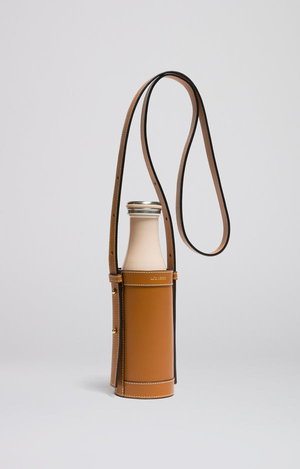 Carey-B | Tan Nude Bottle