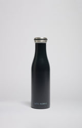 Carey-B | Ivory Black Bottle