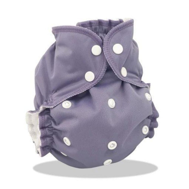 AppleCheeks - Cover One Size BTP (No insert) - Lavender