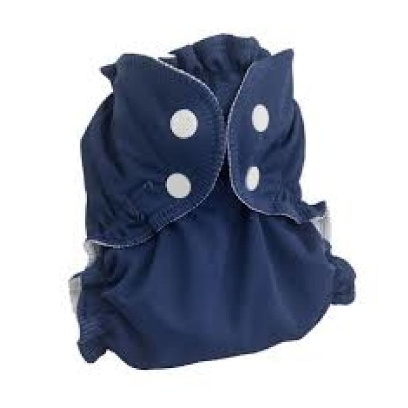 AppleCheeks - Cover - Sized (No insert) - Sailor Blue / 1