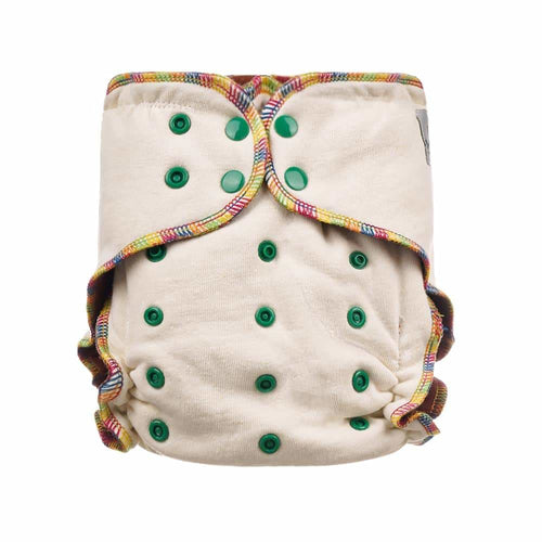 Bells Bumz - Junior fitted night nappy PRE-ORDER
