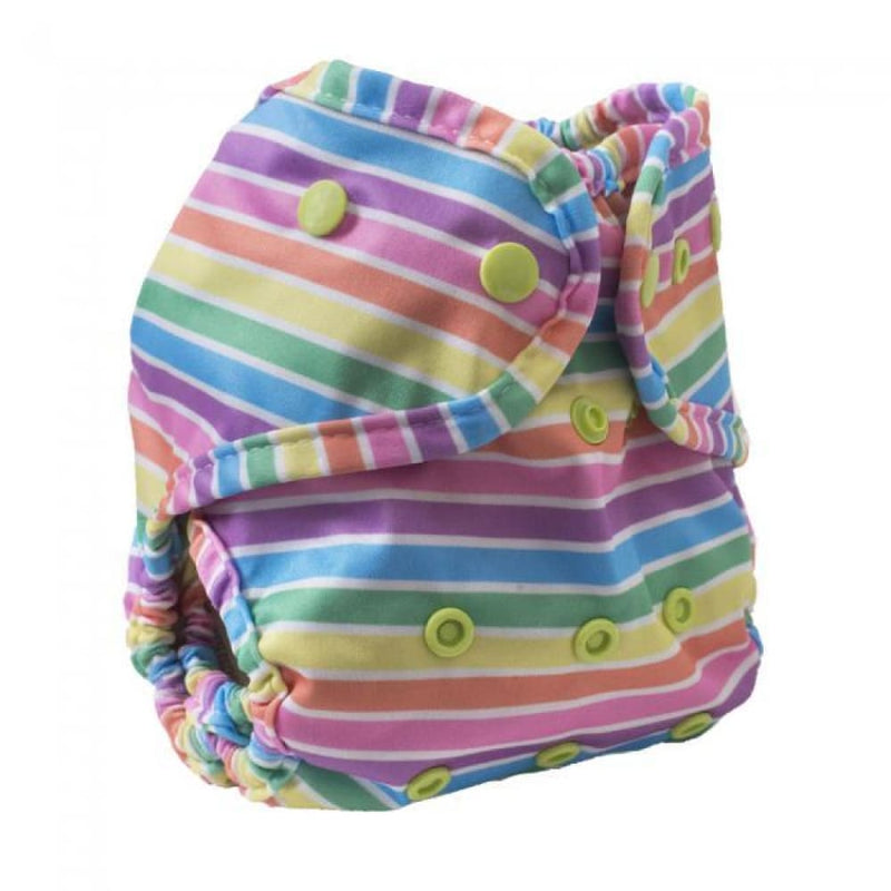 Buttons Diapers - Diaper Cover - One Size - Joy