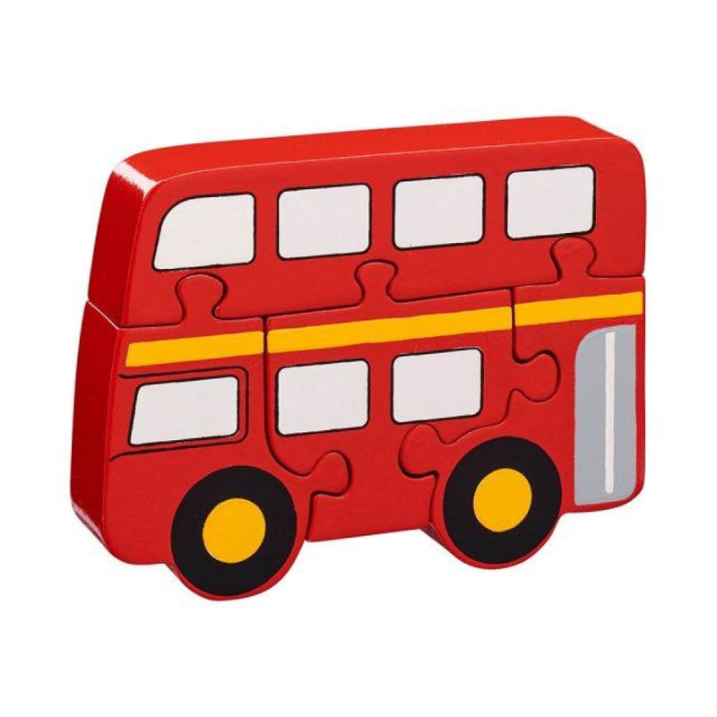 Lanka Kade - Simple puzzles - Bus
