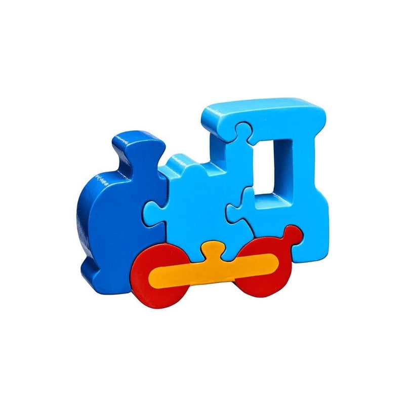 Lanka Kade - Simple puzzles - Train