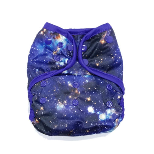 Little lovebum - Quickdry All-in-One - Asteria