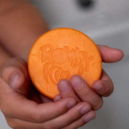 Rowdy Kind - Man-Go With The Flow Conditioner Bar