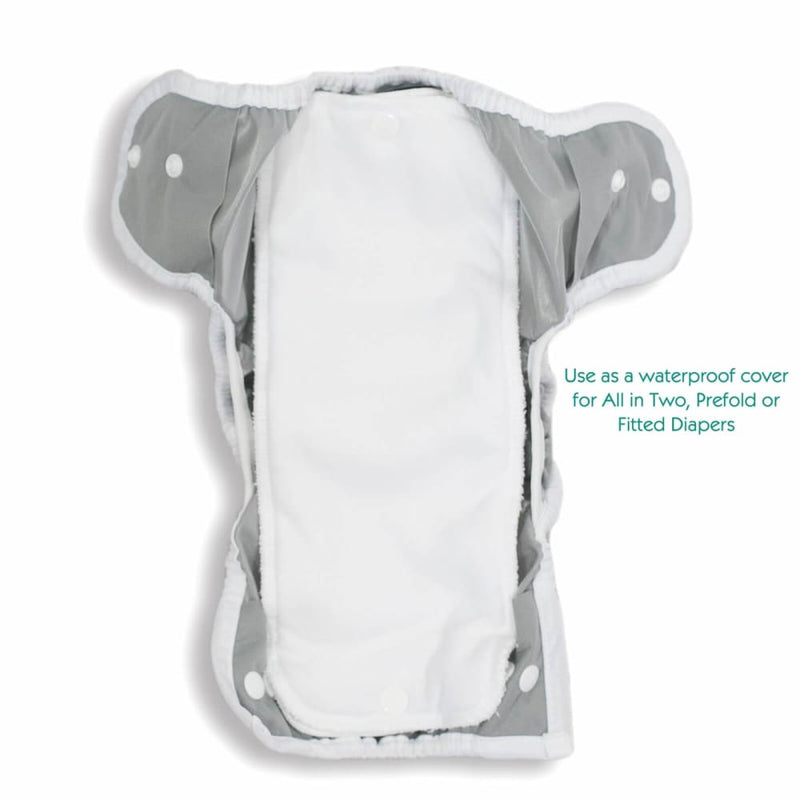 Thirsties - Size Two Duo Nappy Cover - Snaps