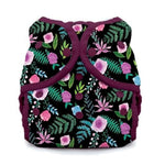 Thirsties - Size Two Duo Nappy Cover - Snaps - Floribunda