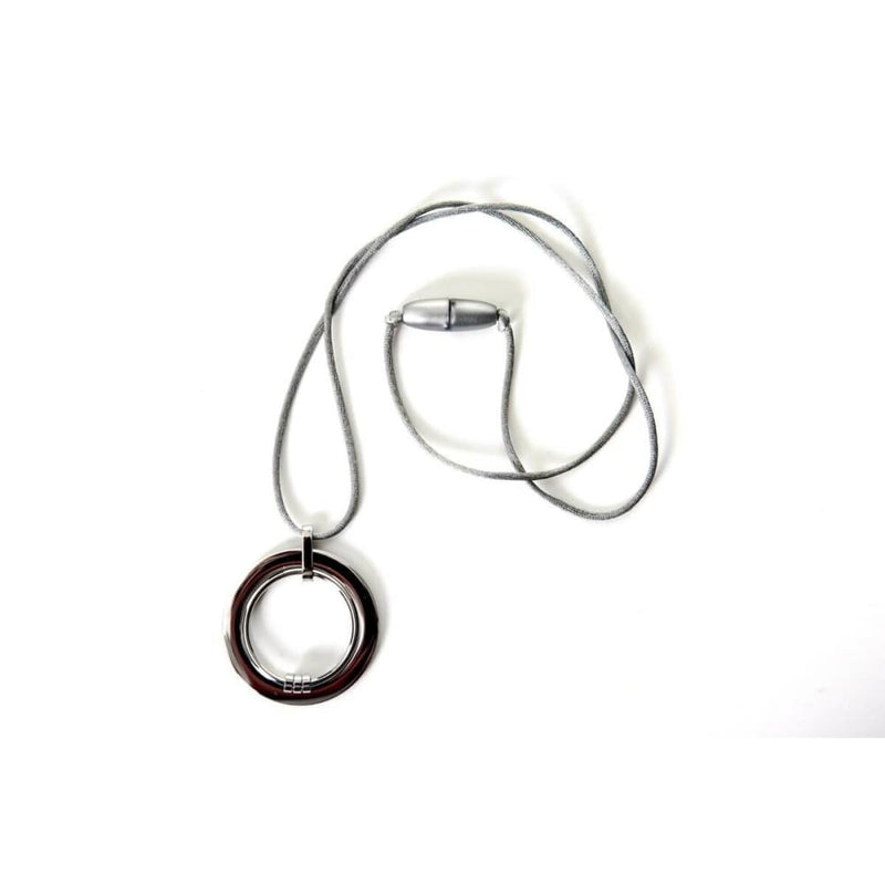 Yummikeys - Stainless Steel Feeding Necklace