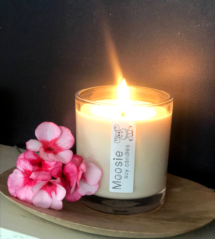 Soy Candle - Short Extra Large