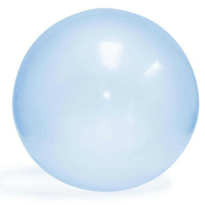 Inflated Wobble Bubble