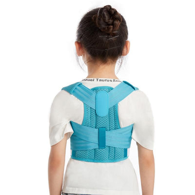 Kids Adjustable Posture Corrector