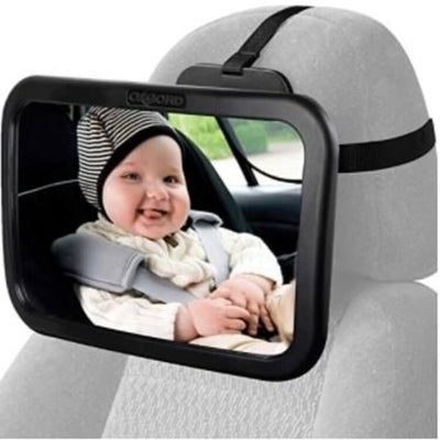 Baby Car Rearview Mirror