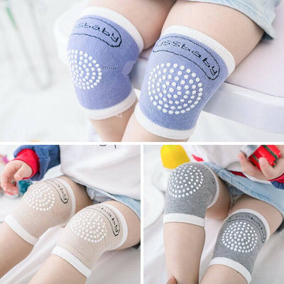 Anti-Slip Knee Protective Pads