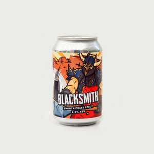 Blacksmith - 330ml Cans - 4.2%