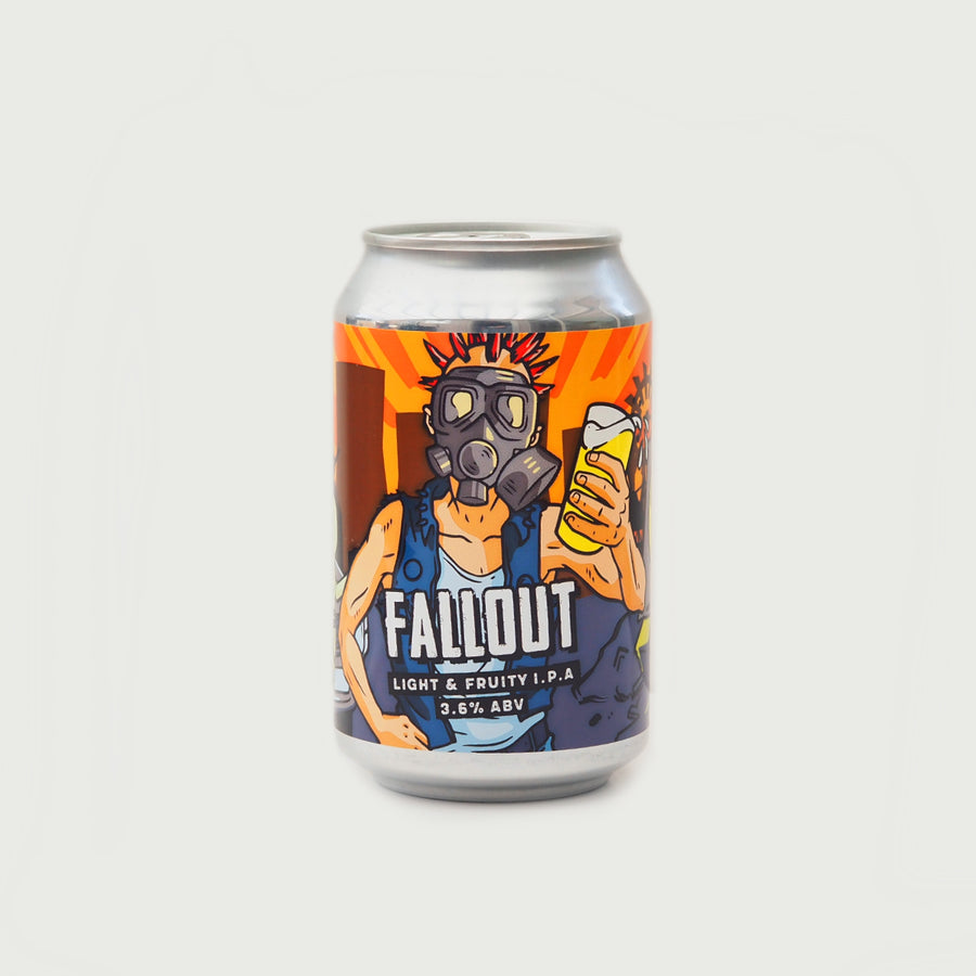 Fallout - 330ml Cans - 3.6%