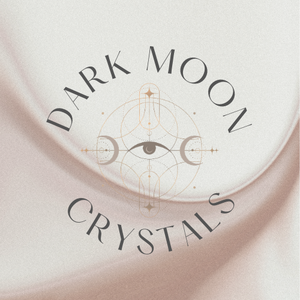 Dark Moon Crystals