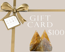 Load image into Gallery viewer, Dark Moon Crystals Gift Card