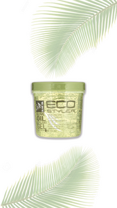 ECO STYLER GEL Olive Oil
