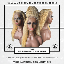 Load image into Gallery viewer, THE BARBIANA UNIT