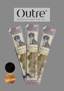 Brazilian Bundle Hair Packs by Outre