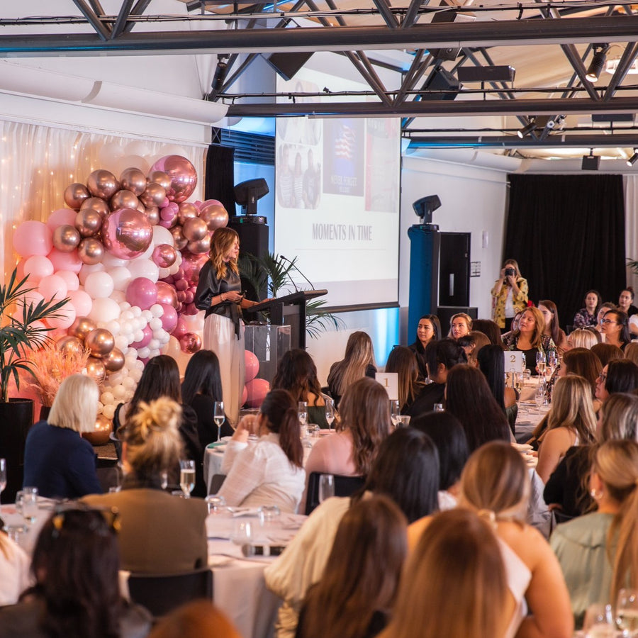Girls in Business Conference & Business Awards: October 9th 2021