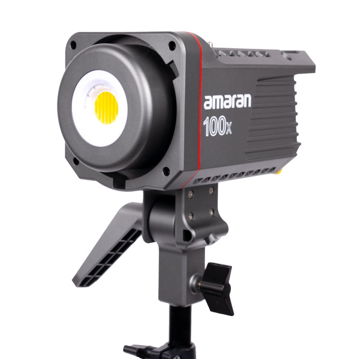 Amaran 100x Bi-color LED Light