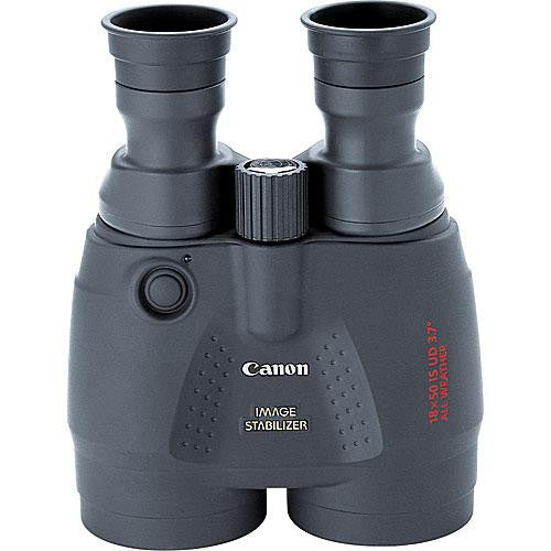 Canon 18x50 IS Image Stabilized Binocular