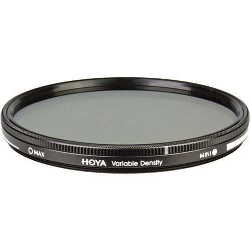 Hoya Variable Neutral Density Filter - 77mm