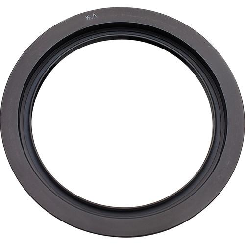 Lee Filters 82mm Lens Thread to Lee 100 Wide Angle Filter Holder Adaptor Ring