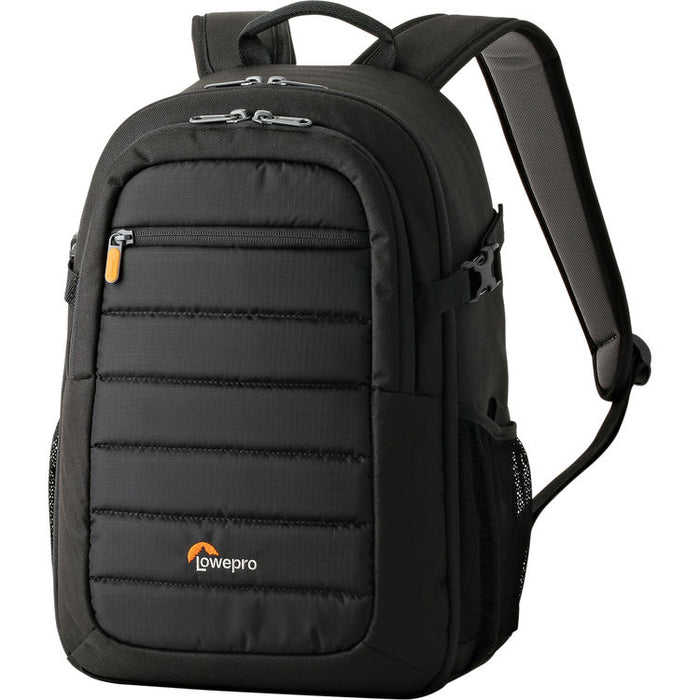 Lowepro Tahoe BP 150 Black Camera Backpack