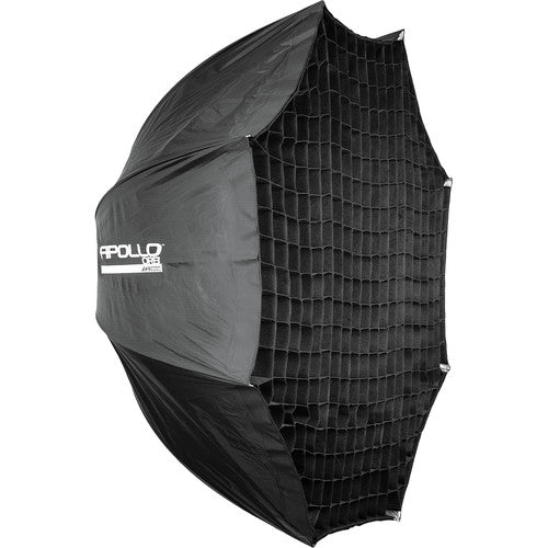 "Westcott 40 Degree Fabric Grid for the 43"" Apollo Orb"