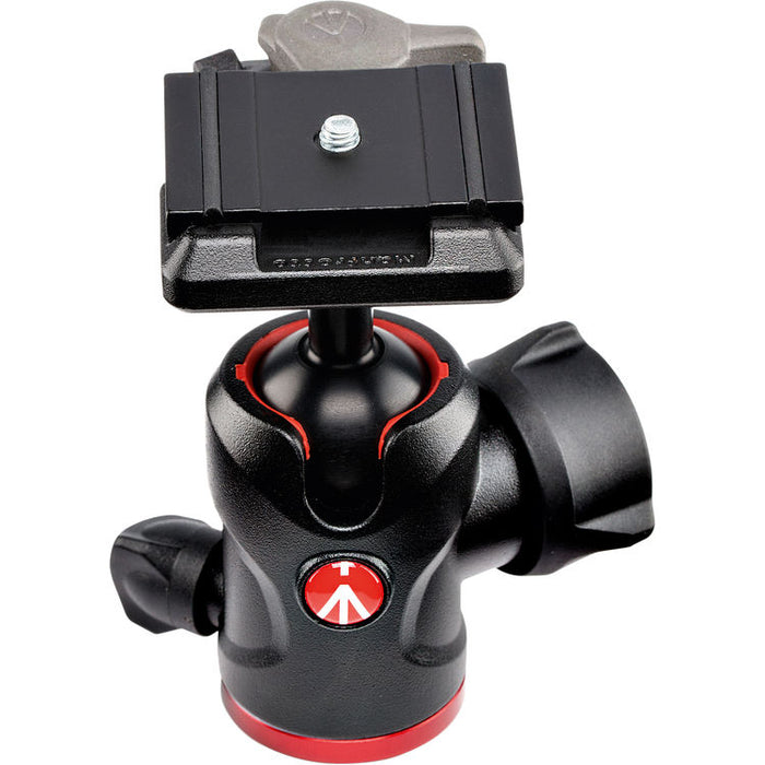 Manfrotto 494 Ball Head with 200PL-PRO Quick Release Plate