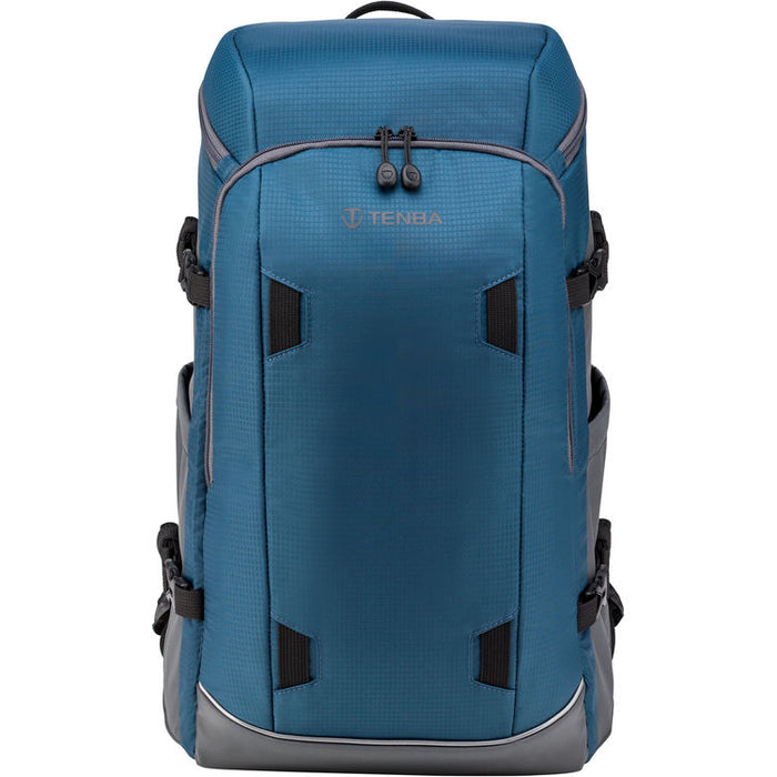 Tenba Solstice 20L Backpack - Blue