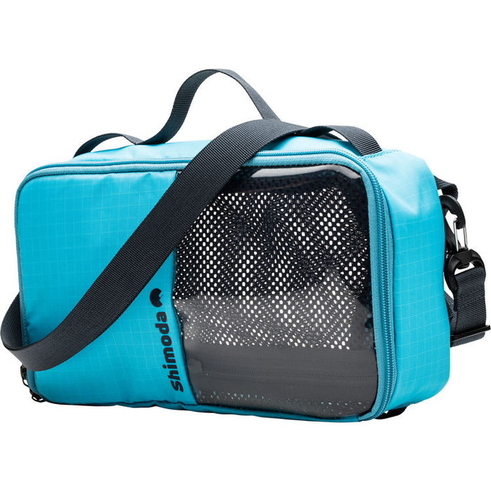 Shimoda Designs Medium Accessory Case - River Blue